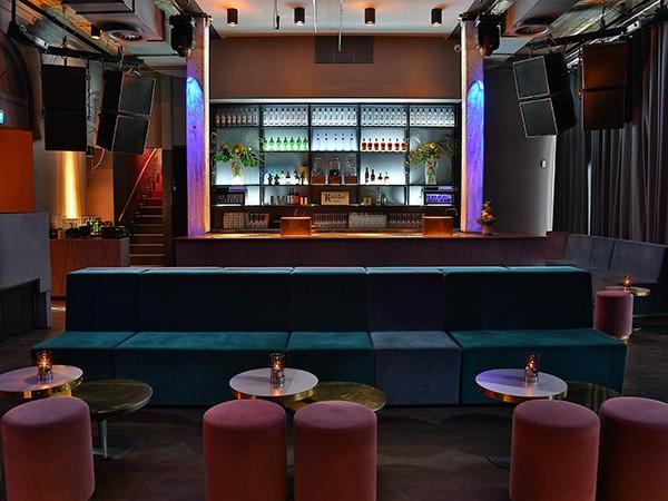 angesagter club im herzen der stadt in frankfurt am main mieten. Black Bedroom Furniture Sets. Home Design Ideas