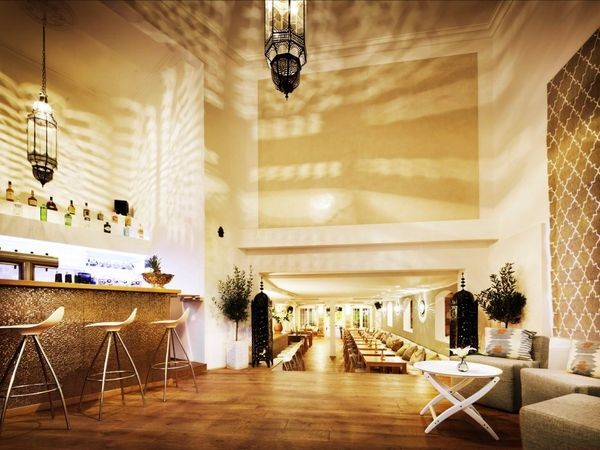 Restaurant Mieten Frankfurt