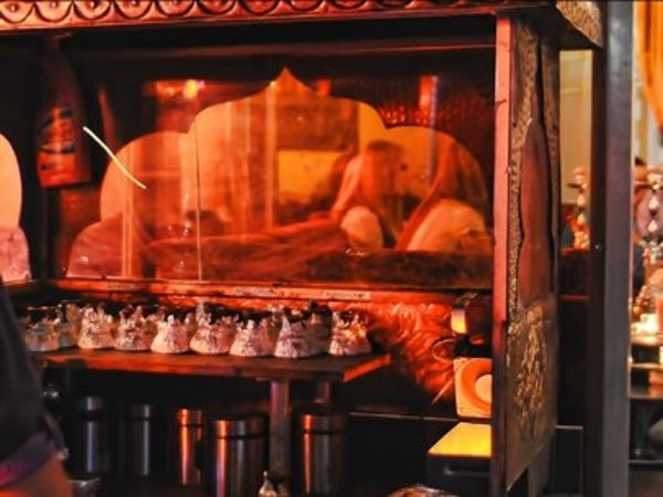 kanki orient cocktail bar shisha lounge frankfurt. Black Bedroom Furniture Sets. Home Design Ideas