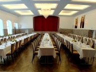 Partyraum: Stilvolle Eventlocation in Rheinberg