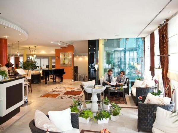 Berlin F Ef Bf Bdnf Sterne Hotels