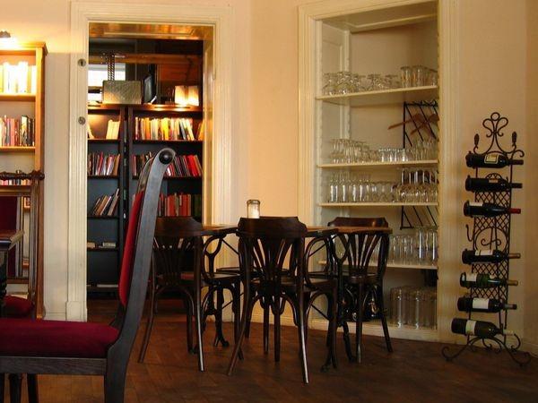 Cafe Bistro Offenburg