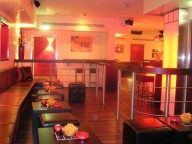 Partyraum: Club, Lounge und Bar in Ettlingen