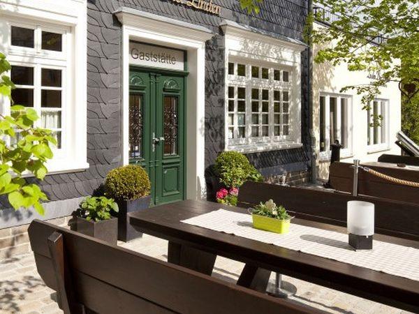 Malerisches Hotel-Restaurant in Wermelskirchen mieten ...
