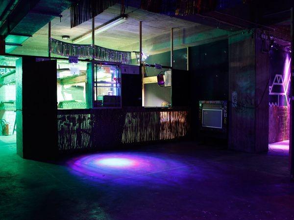 Partylocation Im Untergrund In Berlin Wedding Mieten Rentacluborg