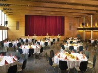 Partyraum: Eventlocation Horchheim