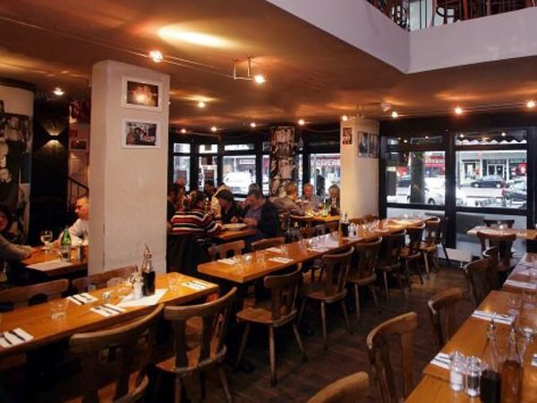 Erlebnisrestaurant Frankfurt