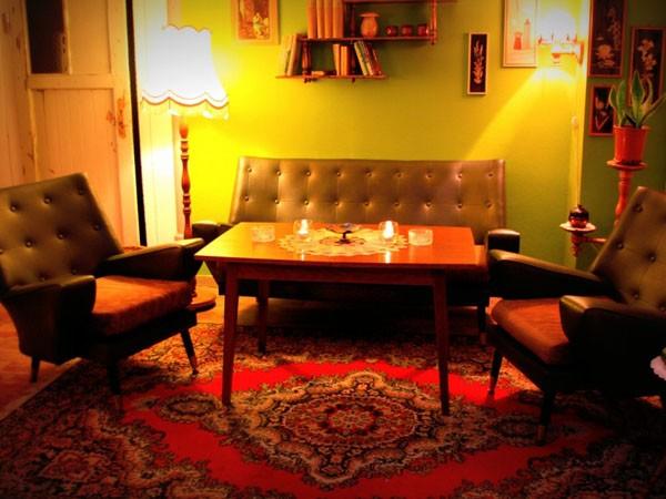 Außergewöhnliche Bar Und Lounge In Leipzig Mieten Rentacluborg