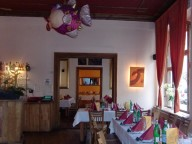 Partyraum: Indisches Restaurant in Charlottenburg