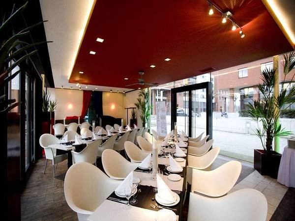 restaurant g nter wagner allee in hannover mieten. Black Bedroom Furniture Sets. Home Design Ideas