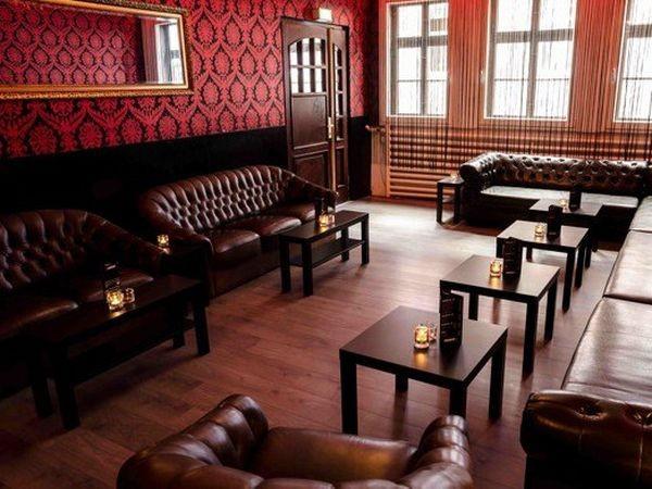 wohnzimmer bar darmstadt:Partyraum in Göttingen: Exklusive Bar & Lounge in der Innenstadt