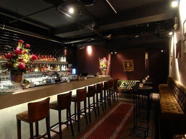 exklusive penthouse bar am europaplatz in karlsruhe mieten. Black Bedroom Furniture Sets. Home Design Ideas