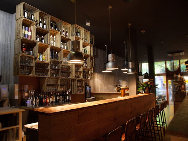 modernes steakrestaurant in frankfurt mieten. Black Bedroom Furniture Sets. Home Design Ideas