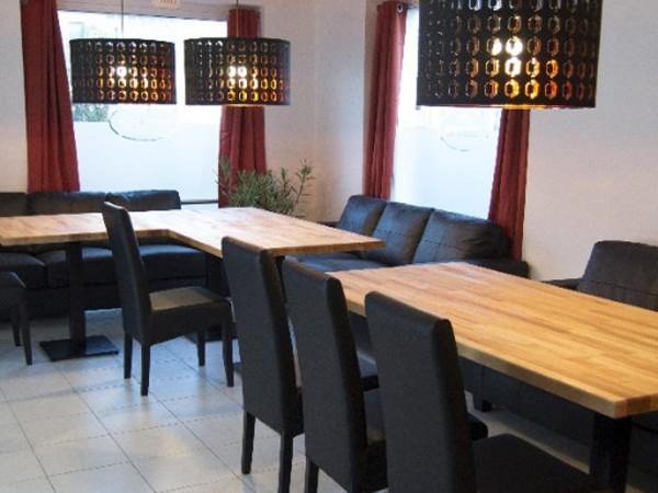 Lounges geführt mit akzenten der moderne dekorieren wohnideen