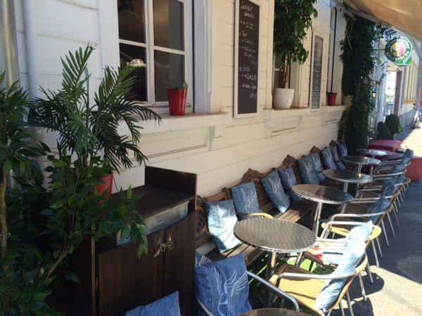 Partyraum In Karlsruhe: Sympathische, Zentrumsnahe Weinbar   Bildergalerie