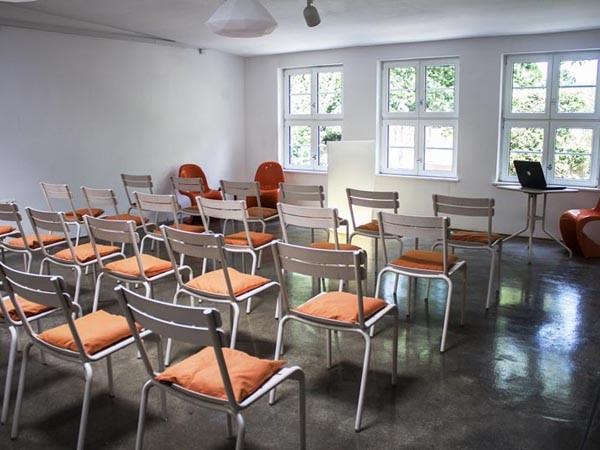 Design location mit loft ambiente in solingen in solingen for Partyraum solingen
