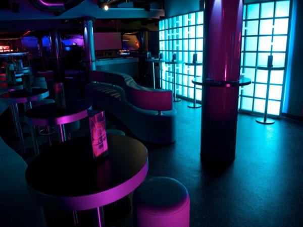 Club Königsallee in Düsseldorf mieten | RentAClub.org