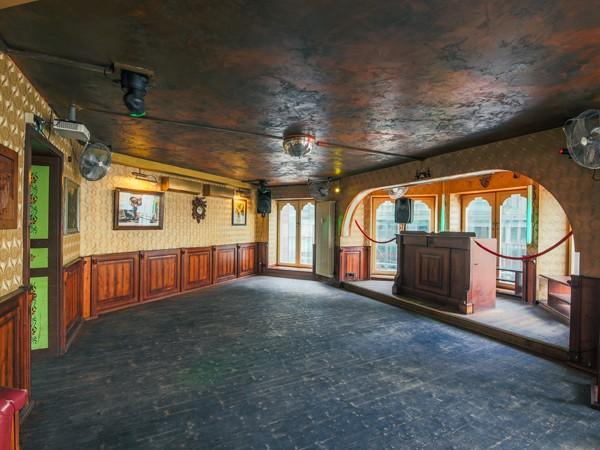Partyraum Eventcafe Auf Der S U00fcdlichen Kneipenmeile Bildergalerie