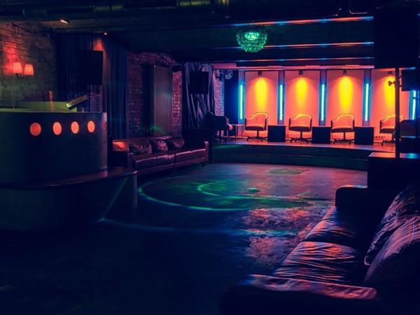 Club Im Kellergewolbe In Berlin Mieten Rentaclub Org