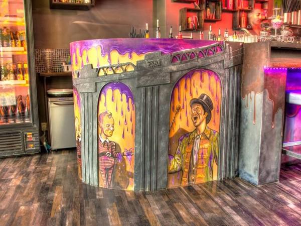Schokoladige Bar In Prenzlauer Berg In Berlin Mieten Rentacluborg