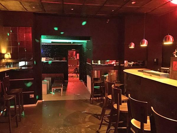 Stylische Bar In Berlin Schoneberg In Berlin Mieten Rentaclub Org