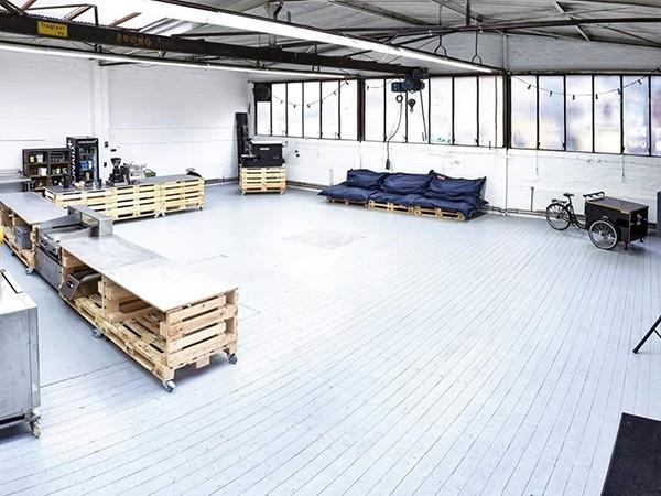 Industrie Chic eventhalle mit industrie-chic in hamburg mieten | rentaclub