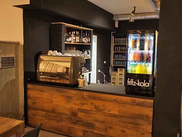 Cafe Hommage Dresden