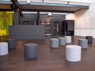 Partyraum: Business-Eventlocation