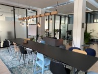 Partyraum: Tink Tank Coworking