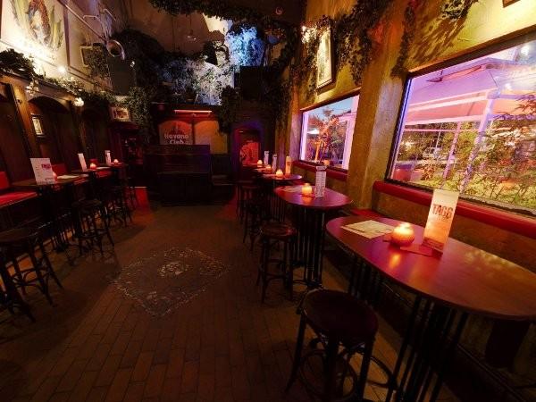 Cocktailbar am Ostbahnhof in München mieten   RentAClub.org