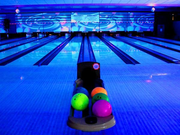 Freiburg Bowling