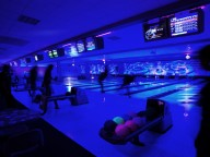Partyraum: Bowling Center